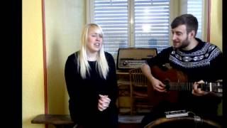 """Waltz for Richard"" (First Aid Kit) - Dan Cropper & Claire Bouédo"
