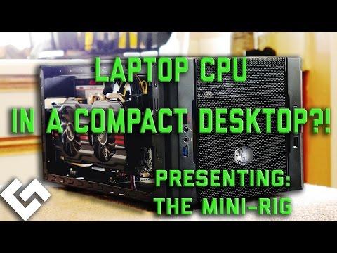 laptop-cpu-in-a-desktop?!-[compact-gaming-pc-magic!]
