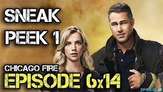 Chicago Fire 6x14 Sneak Peek 1 Looking For A Lifeline