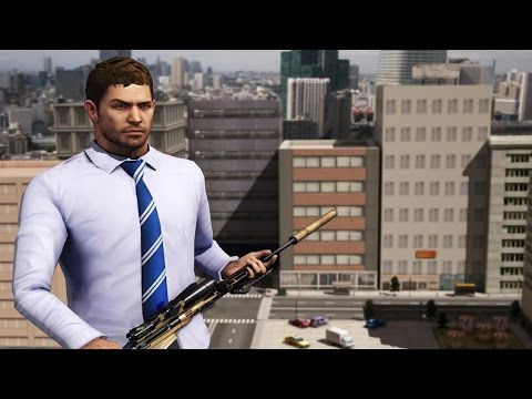 Boss Sniper (18+) Android Gameplay Trailer [HD]