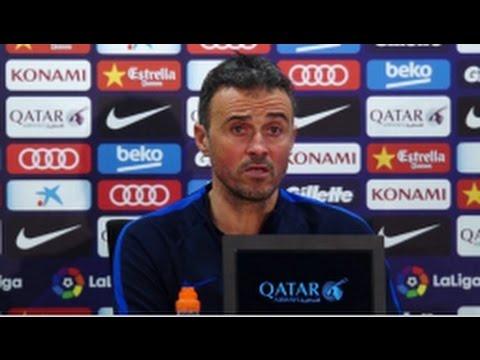 Barca coach: Keep calm to extend Messi deal