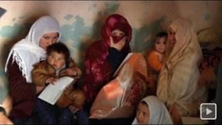 Mittelalter in Afghanistan Der Frauenknast von Fayzabad - SPIEGEL TV Magazin