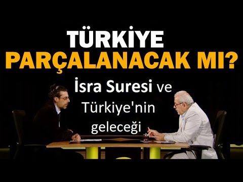 İsra Suresinde Gizli İşaretler | Mehmet Ali Bulut - Hamza Yardımcıoğlu