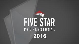 2016 Five Star New Jersey Wealth Manager Ralph E. Rosenbaum