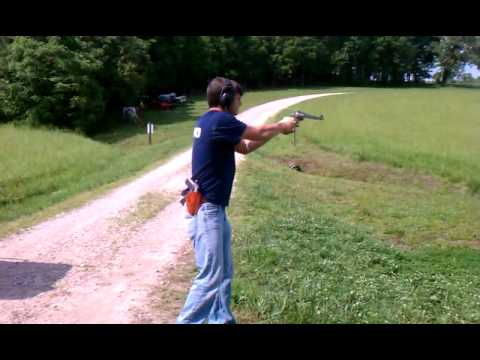 500 Wyoming Mangnum. Freedom Arms