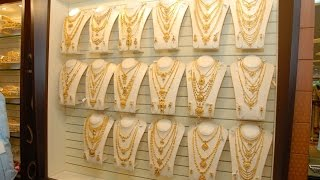 Exclusive South Indian Latest New Models Gold Haram/Gold Malai Designs