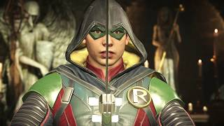 Injustice 2 - The Weekly Beating #64