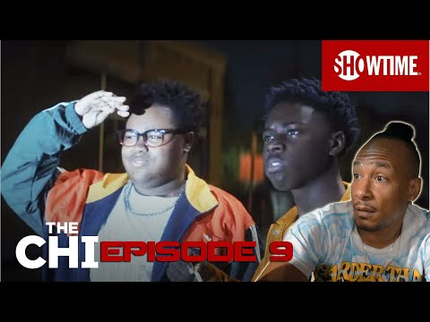 Download THE CHI Season 4 Episode 9 'SOUTHSIDE WITH YOU' RECAP/REVIEW