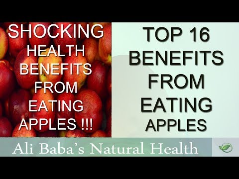 top-16-benefits-from-eating-apples-2019---health-benefits