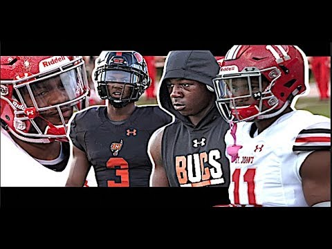 🔥🔥 St. John's - DC ( #5 in the Nation ) vs Hoover - Alabama (#13 in the Nation) 🔥🔥 Highlight Mix