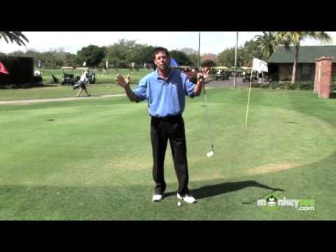 Teaching Kids The Full Golf Swing Youtube
