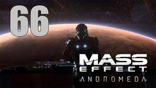 Mass Effect: Andromeda - Gameplay Walkthrough Part 66: Journey to Meridian