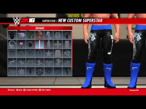 How to create AJ styles totorial