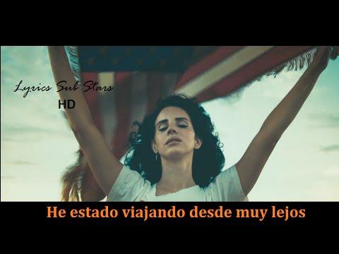 Lana Del Rey - Ride Lyrics Sub Español