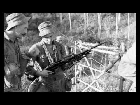 Malaya & Borneo - Australian War Heroes