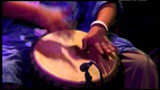Tinariwen live Melkweg Amsterdam 2007-part 3