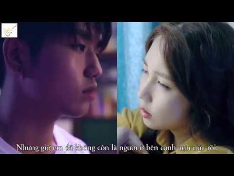(Vietsub) 여기까지 (For Now) - Kwon Jin Ah & Sam Kim