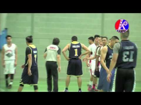 RMMC BICOLANOS VS SMASHBRO NOVEMBER 26, 2016