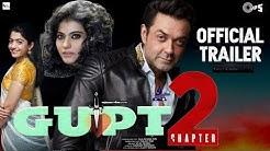 """Gupt 2 Trailer "" Official | The Revisit | Bobby Deol | Kajol Devgn |Ashutosh Rana | Paresh Rawal"
