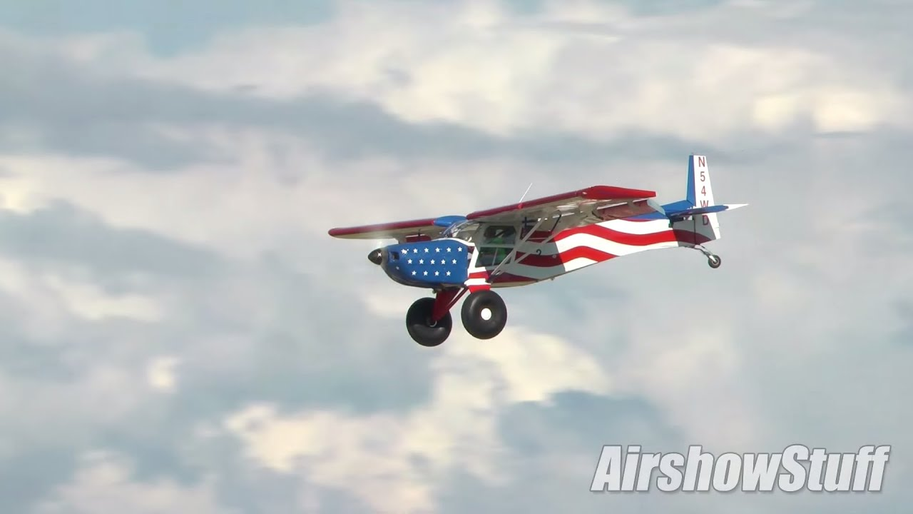 Valdez stol competition monday eaa airventure oshkosh 2015 youtube