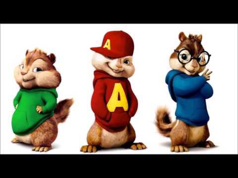 Alvin Y Las Ardillas Ft Patrulla 81- El Marciano