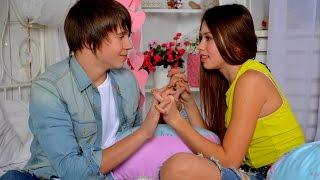 Они реально любят друг друга! Смотри в этом видео! || Danya&Kristy - Love Forever!!!