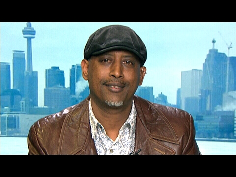 Toronto cab driver nominated for a Juno award