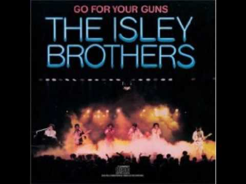 The Isley Brothers  Livin In The Life