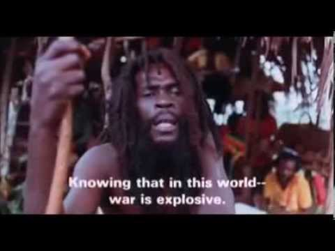 Rockers Movie Intro - Great scene from the classic late 70s Jamaican film.