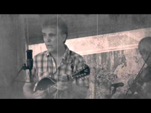 Just a Lie by Si Kahn, sung by Tom Rozum and Laurie Lewis