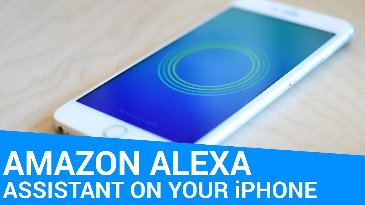Alexa is coming to the Amazon app on Android, starting this week