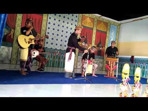 Hero (Gus Teja) & Journey of Live (Jepun Percussion)