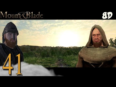 Mount&Blade Ep41: The Druid's Cult.