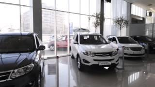 видео Автомобили Chery IndiS: цены, комплектации | Купить «Чери Индис» у официального дилера «Вавилов Сити»
