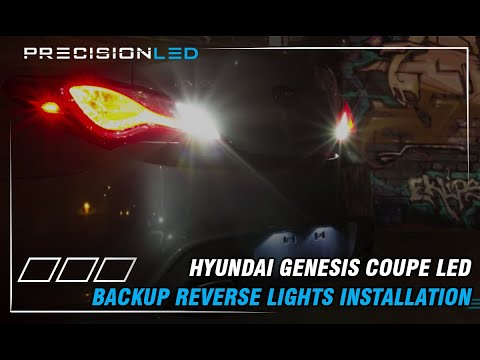 hqdefault video chart list Genesis Coupe LED Tail Lights at eliteediting.co