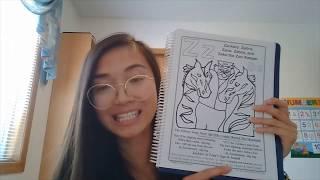 Download Animated Literacy Zackary and Zena
