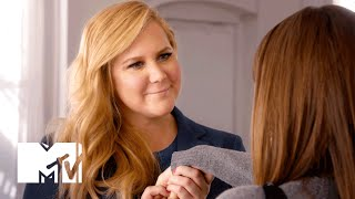 2015 MTV Movie Awards: Amy Schumer Meets Anna Kendrick | MTV