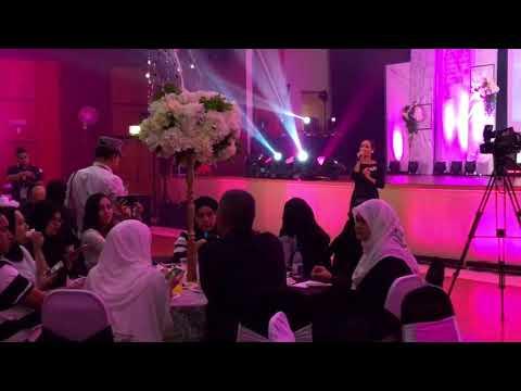 MARSHA MILAN - HILANG  @ PR1MA DINNER SHOW