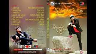 Album Pop Sunda Hendy restu