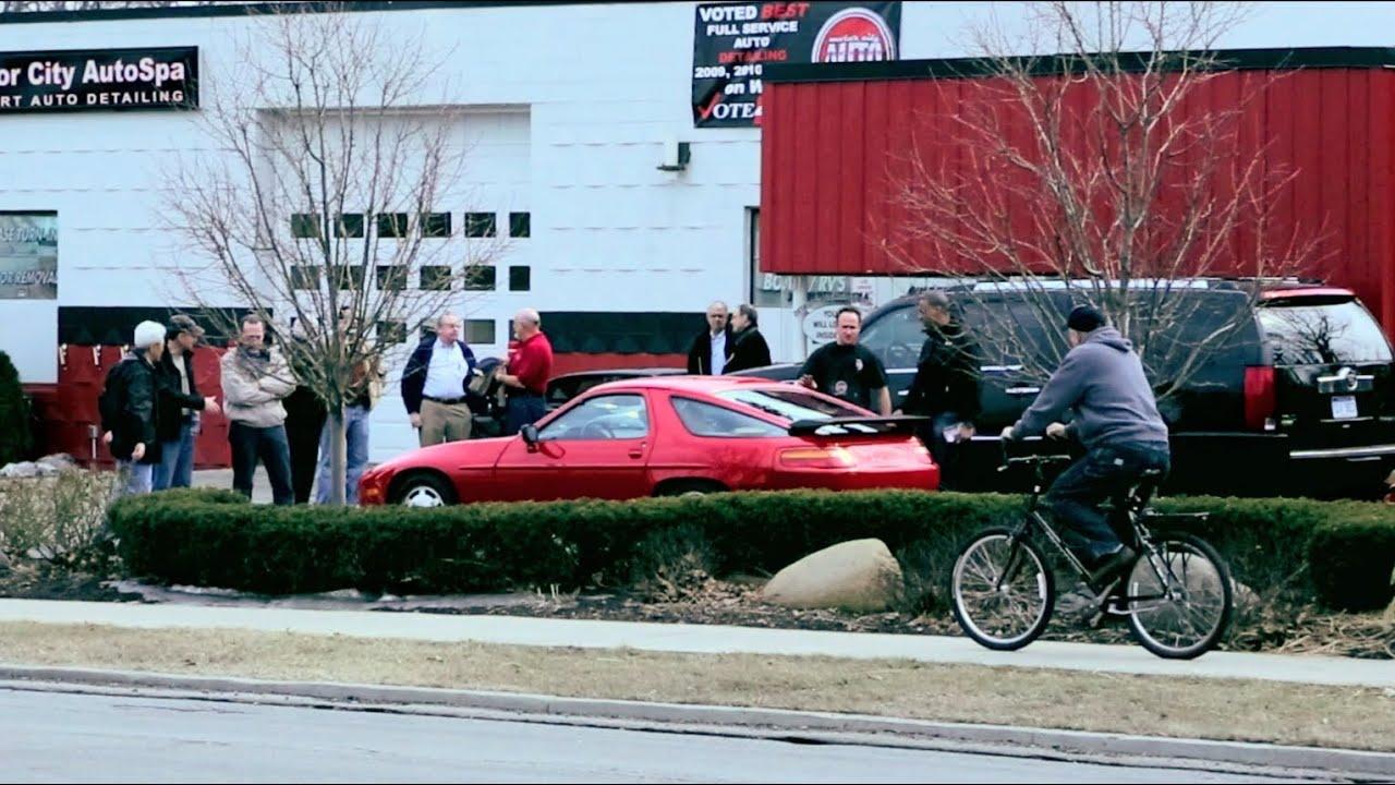 Meet Motor City AutoSpa - Royal Oak Michigan - YouTube