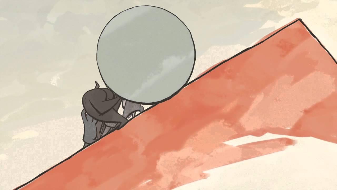 Sisyphus Animation: 2011 Malaria Forum