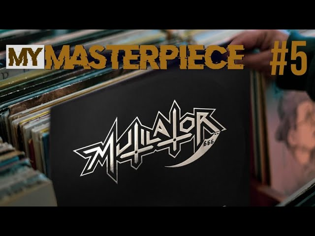 MUTILATOR: Immortal Force (1987) com Ricardo Neves e Rodrigo Neves I MY MASTERPIECE # 05