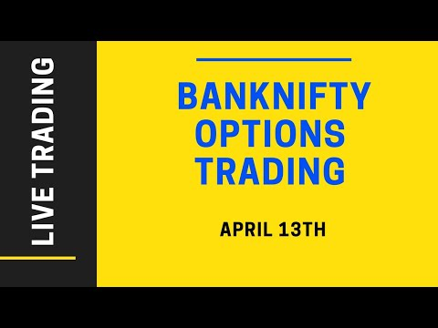 Bank nifty weekly option trading strategy