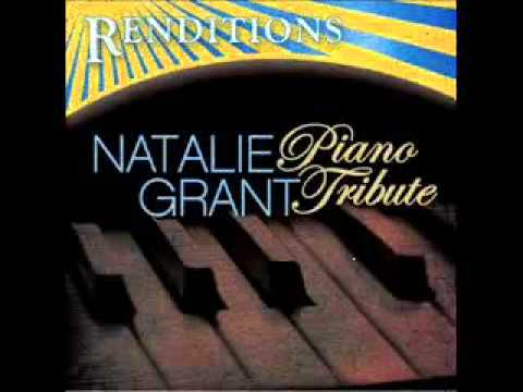In Better Hands - Natalie Grant Piano...