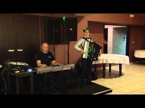 Bogdan Steia acordeon Banchet clasa a VIII a