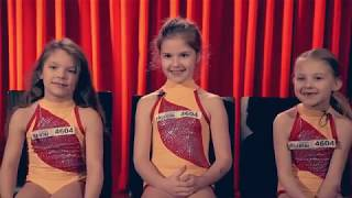 "Lietuvos Talentai 2019 m. 5 serija | Vipera ""Pole vaikai"""