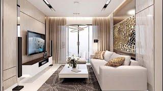 Living room designs for small space
