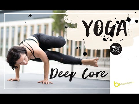 Yogaworkout DEEP CORE