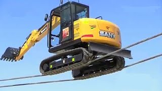 7 Excavator's Incredible Jobs Which You Don't Know