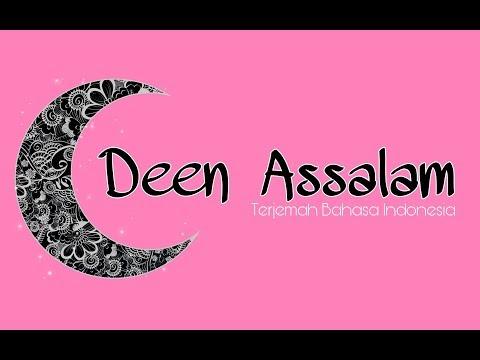 Sulaiman Al Mughni - Deen Assalam ( Sub Indonesia )